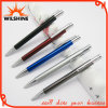 Popular Promotion Aluminum Ball Pen for Logo Imprint (BP0118)