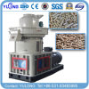 Vertical Ring Die Big Wood Biomass Pellet Machine