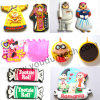 Silicone Fashion Cute Fridge Magnet/Sticker
