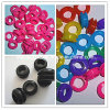 Colorfull Rubber Grommet (can be custom made)