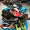 Wholesale Factory Second Hand Shoes