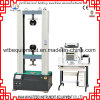 Computer Servo Universal Tensile Testing Machine with Extensometer