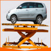 Car Hoist Vertical Platform Lift Hydraulic Scissor Lifts