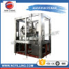 Small Can Filling and Sealing Machine for Carbonated Beverage