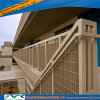 Mrgr-30 Steel Guardrail Steel Security Fences