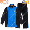 Men's Waterproof Black Raincoat Suit with Nylon Fabric with Coating for Outdoor Work, Sports, Fishing Ucr04