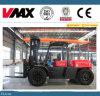 10 Ton Diesel Forklift with 6m Triplex Mast