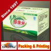 Fruits/Seafood/Agricultural Products Gift Packaging Paper Box (1201)