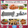 Fully Automatic High Capacity Textured Soy Meat Processing Line