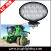 """6.5"""" 65W Oval CREE LED Tractor Work Lights for John Deere"""