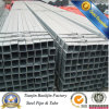 Q235/Q345 ERW Carbon Galvanized Square Steel Tubing