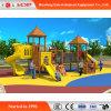 Popular Animal Series Outdoor Children Funny Slide Playground Equipment (HD-MZ047)