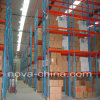 2011 Heavy Duty Warehouse Pallet Racking System