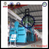 W12s-40X2500 4 Roller Steel Plate Bending and Rolling Machine