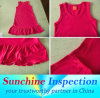 Inspection Services for Children Wear / Children Textile and Apparel Testing / Kids Garment Inspection Service