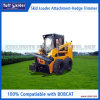 Skid Loader Attachment - Hedge Trimmer Supplier From China