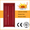 Interior Room Engineered Wooden Door Design (SC-W022)