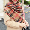 New Women Fashion Soft Cashmere Scarf Wrap Shawl Scarves