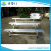 Indoor Portable Telescopic Retractable Seating for Hall, Auditorium, Gym