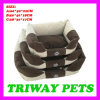 High Quaulity Cheap Dog Cat Beds (WY081018A/C)