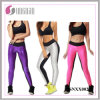 2015 High Quailty Women′s Casual and Sexy Sport Pants Stitching Leggings (SNXX002)