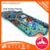 New Arrival Kids Labyrinth Indoor Playground