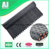 Syetem Plast New Condition Packing Industry Conveyor Belt (Hairise2120)