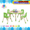 Lifting Chair Plastic Student Table Round Table