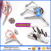 Hot Sale Simple Metal Alloy Fashion Jewelry Brooch #51171