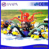 New Design High Quality Amusement Rides Giant Octopus for Sale