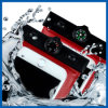 Universal Waterproof Case with Compass + Lanyard