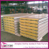 Building Material Fireproof Insulation Rockwool Sandwich Panel