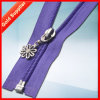 OEM Custom Made Top Quality Custom Reflective Zipper