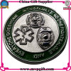 Metal 3D Challenge Coin for Souvenir Gift