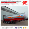 18 Cbm Trailer for Sulfuric Acid Transporte and Store
