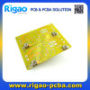 Fr4 Integrated Circuit Board with Components
