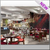 fashion Shimmer Decoration Retail Cloth Store