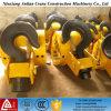 Crane Hook Professional Manufacturer, 20t Wire Rope Hoist Hook