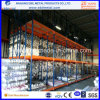 Factory Price Three Upright Storage Rack for Textile Industry