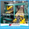 Automatic Horizontal Parting Sand Core Shooting Machine