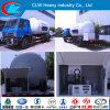 Factory 15000L 15 Cbm LPG Gas Dispenser Filling Truck