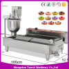 Mini Donut Machine Stainless Steel Electric Donut Maker