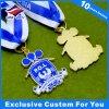 Cartoon Gift Custom Metal Medal