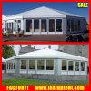 Transparent Glass Wall Multi- Side Party Tents for Events for Sale