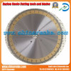 Diamond Blade, Diamond Circular Saw Blade for Stone Cutting