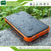 Real Capacity Portable Solar Charger for Smartphone
