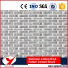 Multicolor Ceramic Brick Pattern Exterior Wall Decorative Board