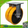 Extra Heavy Duty Twin Wheel Caster for 1.5ton