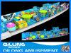 Soft Play Toys of Hockey Balls (QL-150522A)