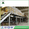 High Recovery Rate Recycling Plant for Waste Management
